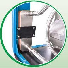 Slainless steel water cooler