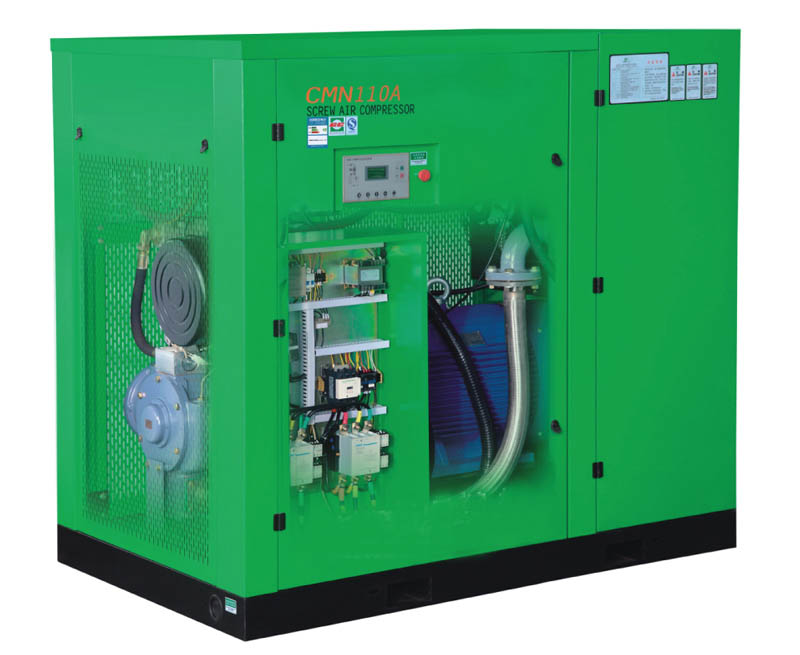 CMN/A series micro oil screw air compressor