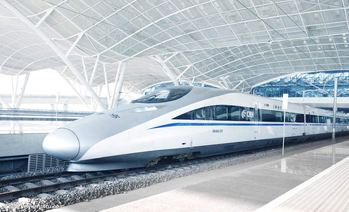 scroll air compressor for high-speed train china