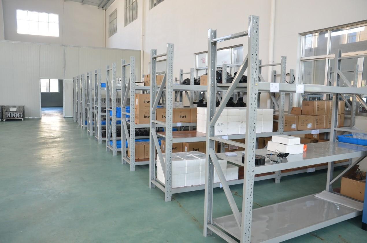 Air compressor workshop pic